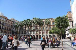 Wunderschöne Incentive Reise in die Stadt Malaga b-ceed