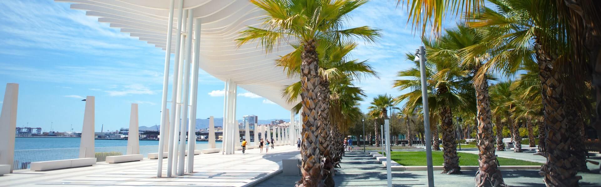 Incentive Reise nach Malaga mit b-ceed