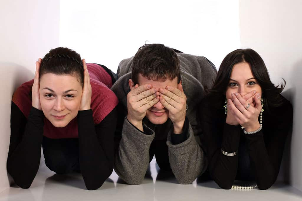 Durch gezielte Teambuilding Events Konflikte am Arbeitsplatz bewältigen mit b-ceed: events