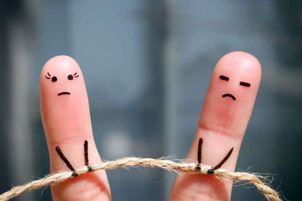 Konfliktbewältigung am Arbeitsplatz: mit diesen 6 Tipps zur Lösung