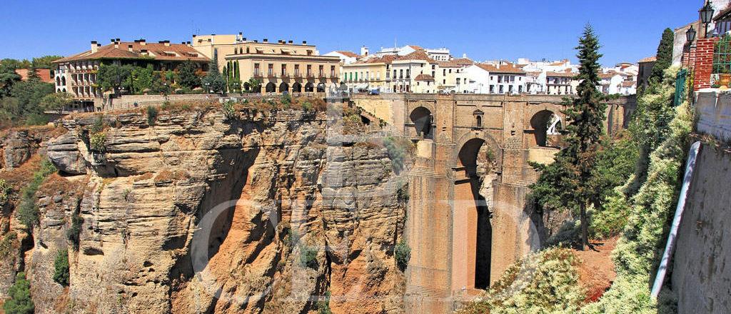Tagesausflug nach Ronda mit b-ceed: Travel