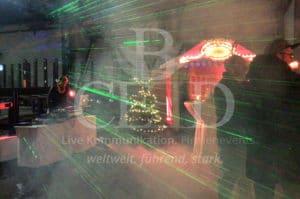 Après Ski Weihnachtsfeier mit DJ Party von b-ceed: events