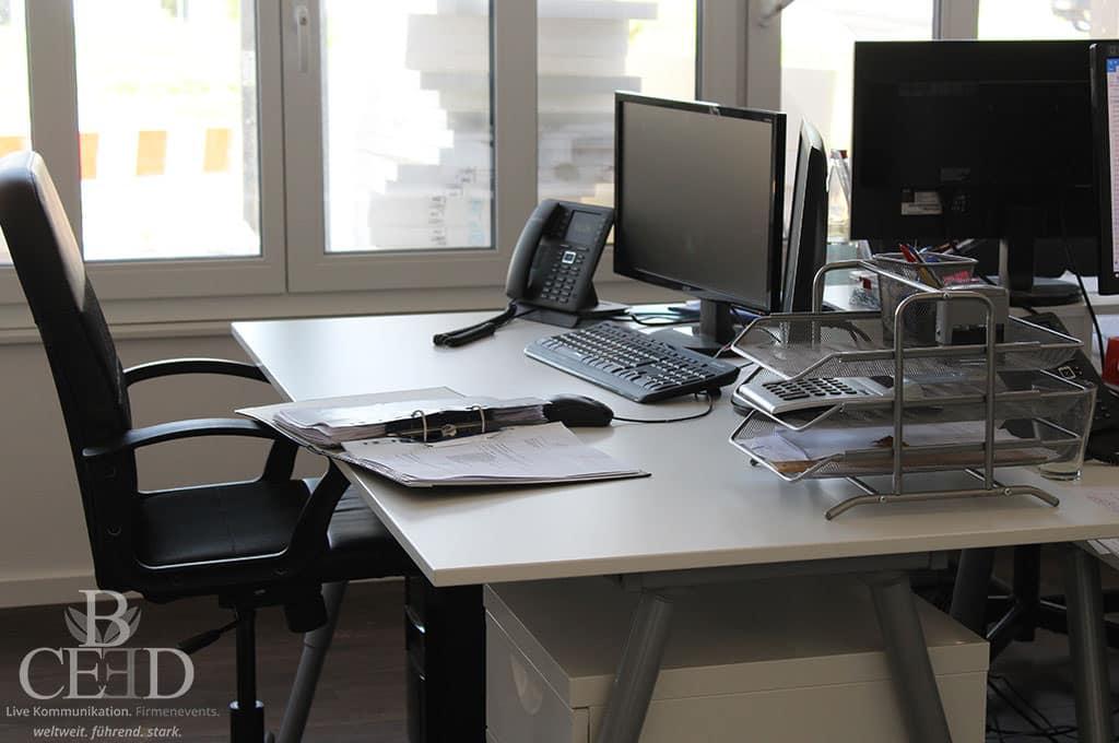 b-ceed eventagentur sales büro in euskirchen flamersheim