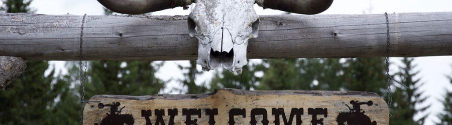 Die Wild West Christmas Motto-Weihnachtsfeier mit b-ceed