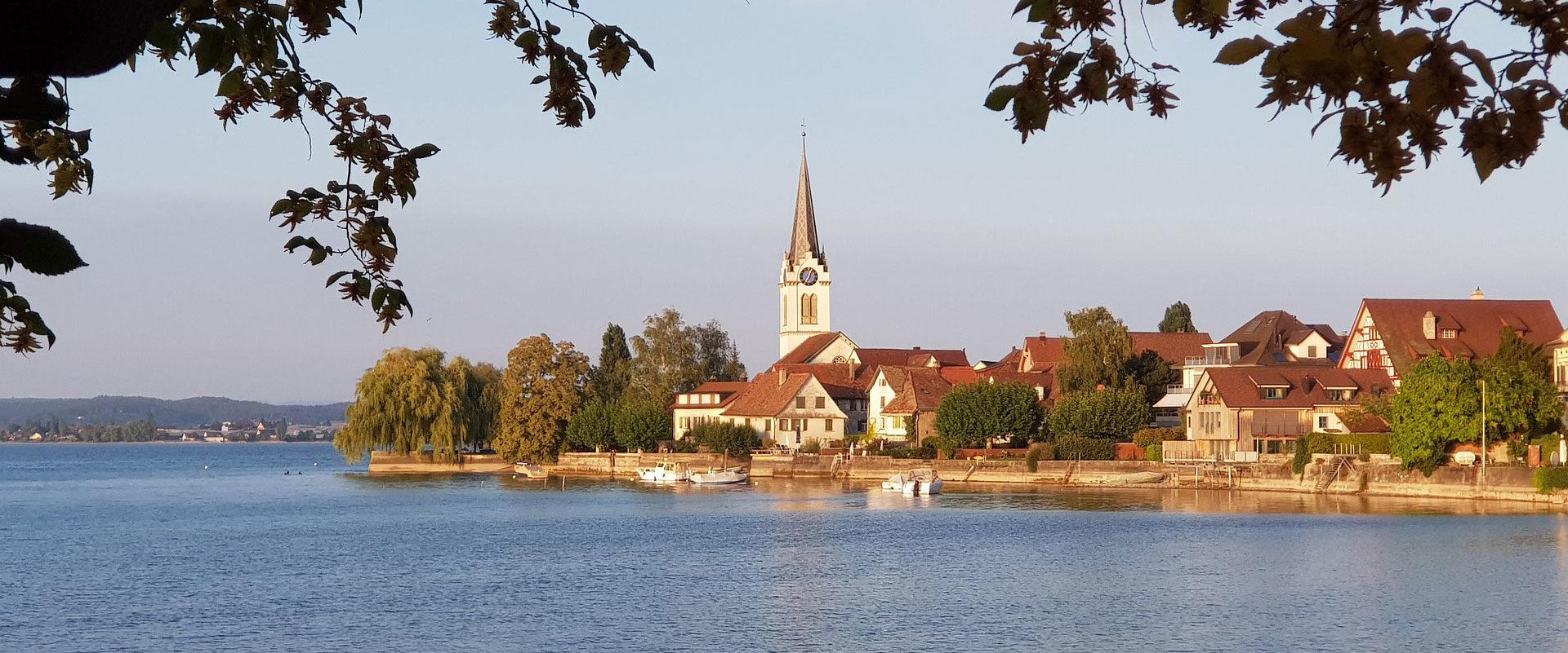Firmenreisen und Incentive Reisen am Bodensee mit b-ceed