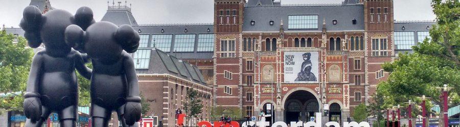 Firmenreisen und Incentive Reisen in Amsterdam mit b-ceed