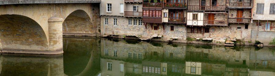 Firmenreisen und Incentive Reisen in Auvergne mit b-ceed