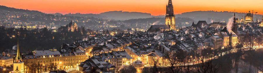 Firmenreisen und Incentive Reisen in Bern mit b-ceed
