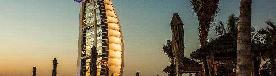 Firmenreisen und Incentive Reisen in Dubai mit b-ceed
