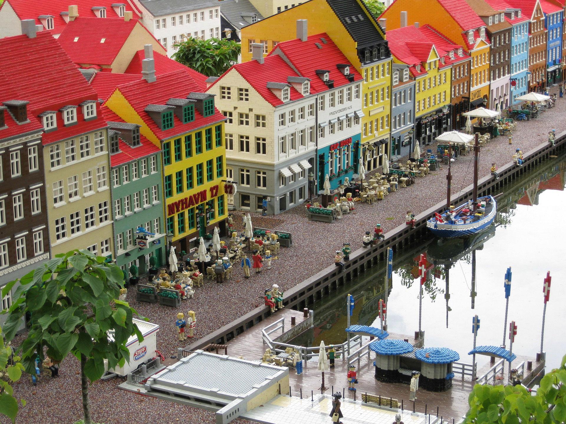 Firmenreisen und Incentive Reisen in Kopenhagen mit b-ceed