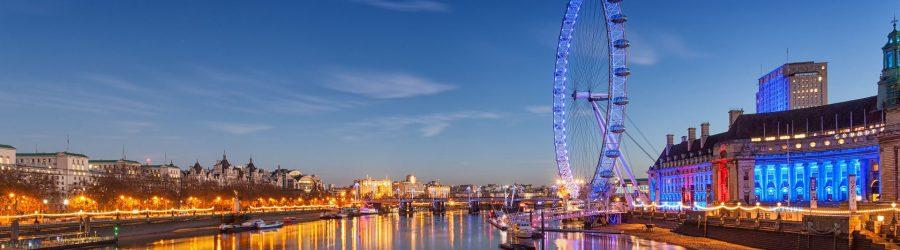 Firmenreisen und Incentive Reisen in London mit b-ceed