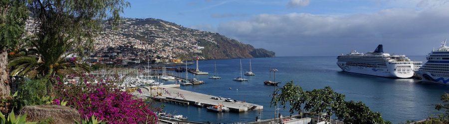 Firmenreisen und Incentive Reisen in Madeira mit b-ceed