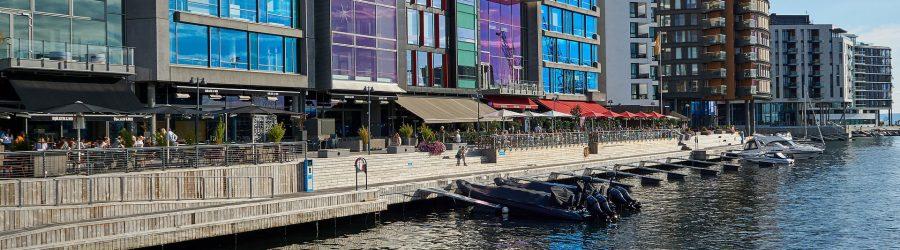 Firmenreisen und Incentive Reisen in Oslo mit b-ceed