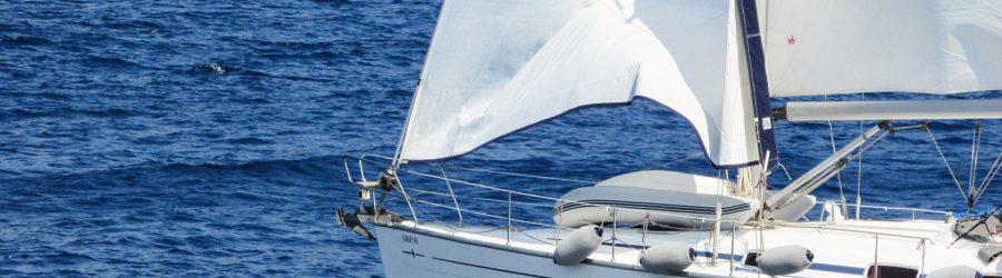 Firmenreisen und Incentive Reisen Segelregatta im Mittelmeer mit b-ceed