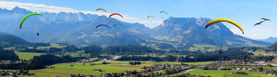 Firmenreisen und Incentive Reisen Sommerurlaub in den Alpen mit b-ceed