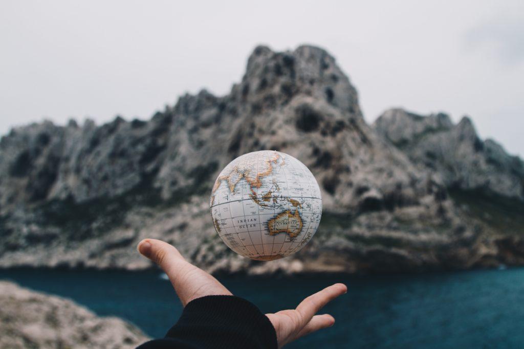 Mit b-ceed: events die Welt bereisen