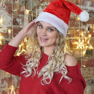 Jenni Moddemann - Ansprechpartnerin für Weihnachtsfeiern - bceed Eventagentur NRW