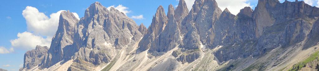 Die Alpen als eines der Reiseziele mit b-ceed: events!