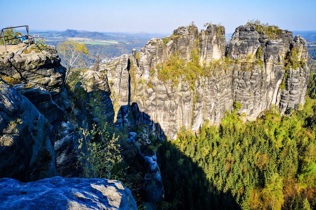 Magie der Sächsischen Schweiz mit b-ceed: events!