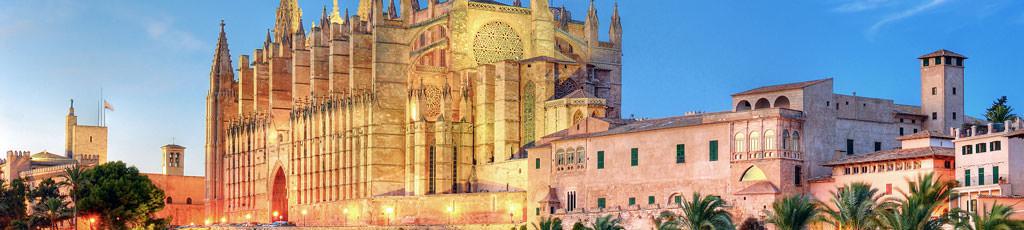 Mallorca eines der Reiseziele von b-ceed: events!