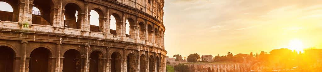 Rom Reise als Geheimtipp für die Firma b-ceed