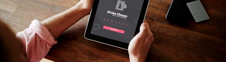 Globe Chaser Indoor Revolution beim Teamevent mit b-ceed