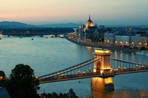 Incentive Reise Budapest jetzt buchen