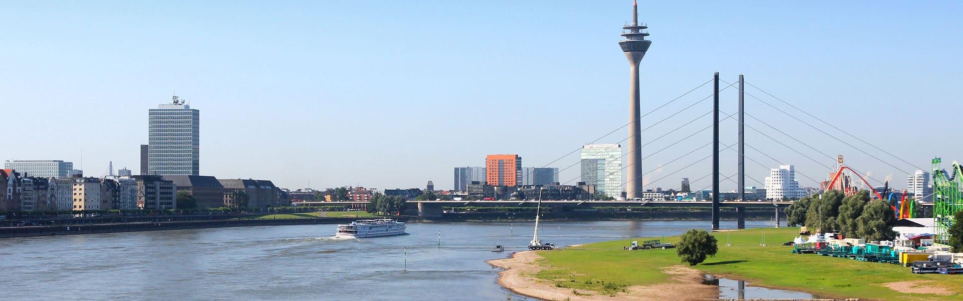 Eventagentur in Düsseldorf b-ceed: Live Kommunikation und Firmenevents