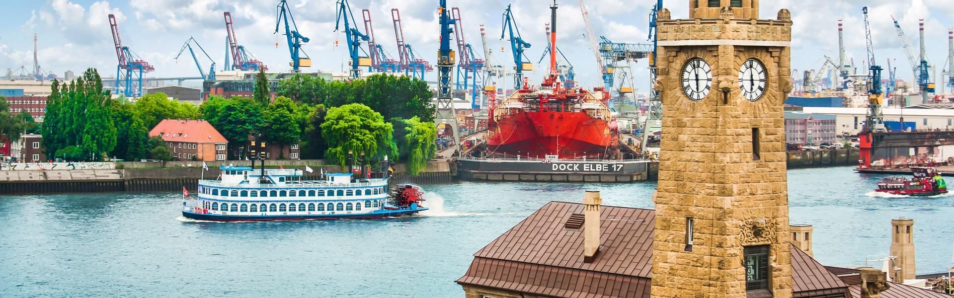 Incentive Reisen nach Hamburg sind die idealen Firmenreisen für Sie