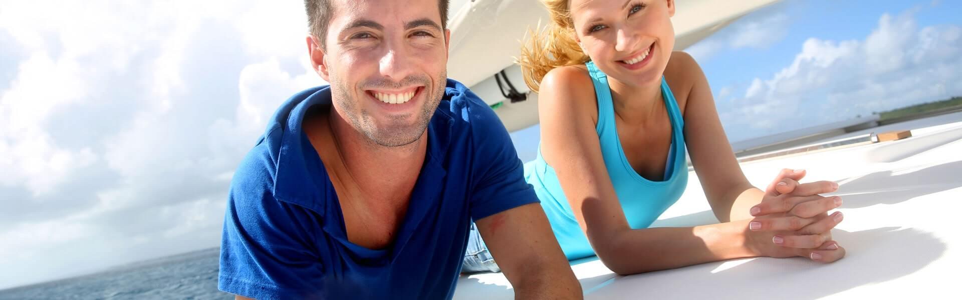 Incentive Reise Mittelmeer Segeltörn, Balearen