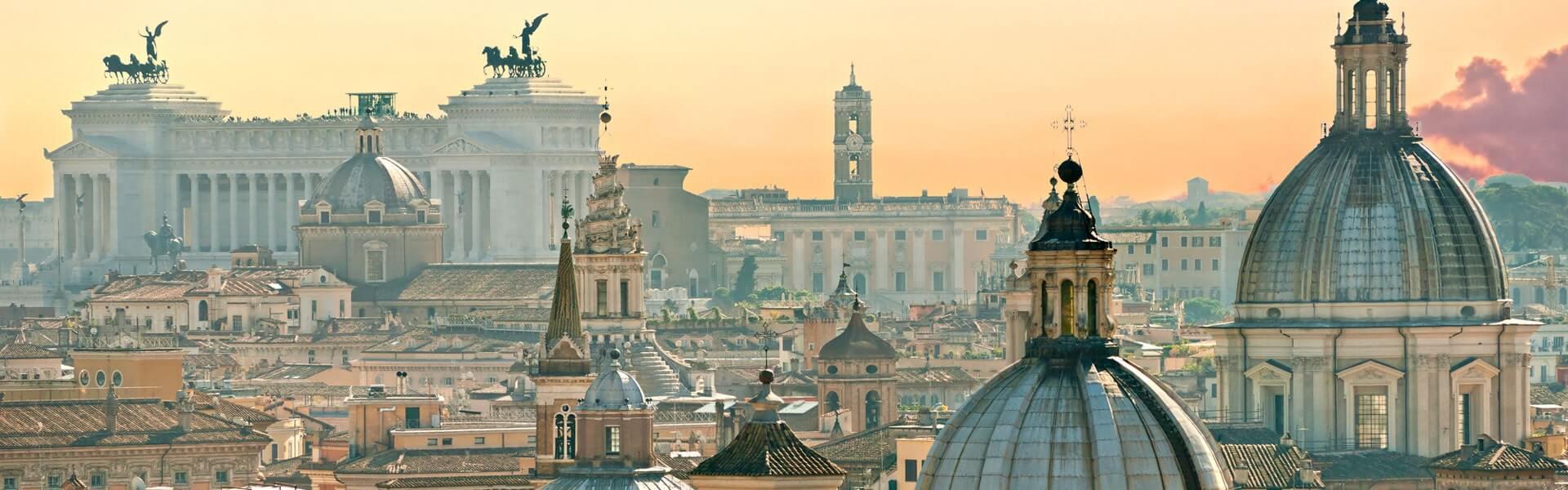 Rom Reisen: Die Vatikanstadt erkunden b-ceed
