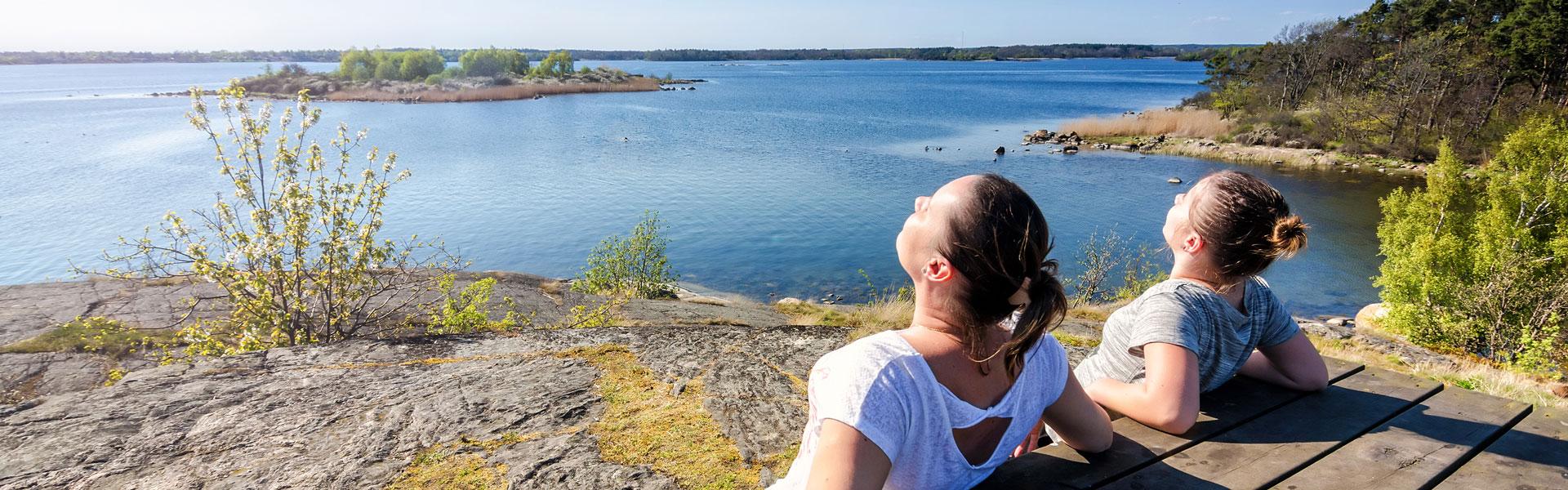 schären inseln entdecken auf der incentive reise nach stockholm von b-ceed