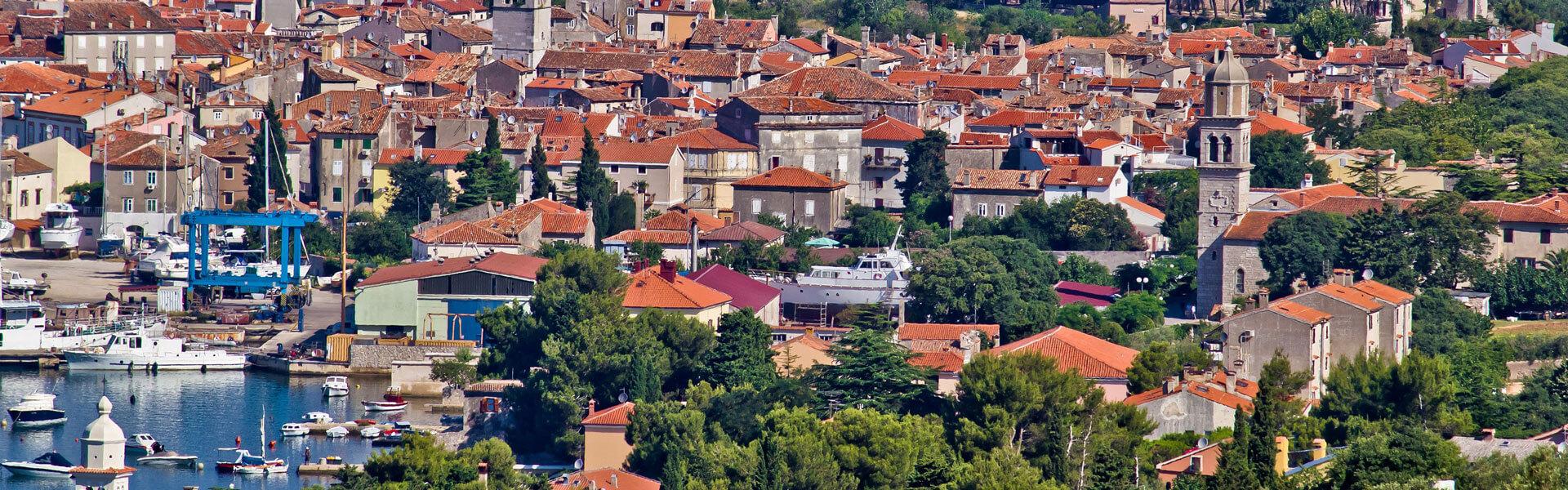 Firmenreise durch die Adria und Kroatien - mediterrane Städte und Flair genießen