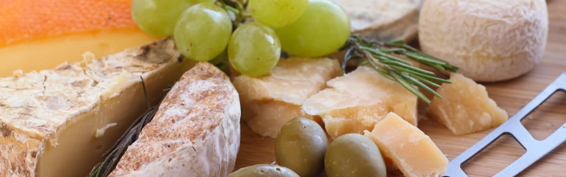 Eine Reise in die Auvergne verspricht eine kulinarische Vielfalt.