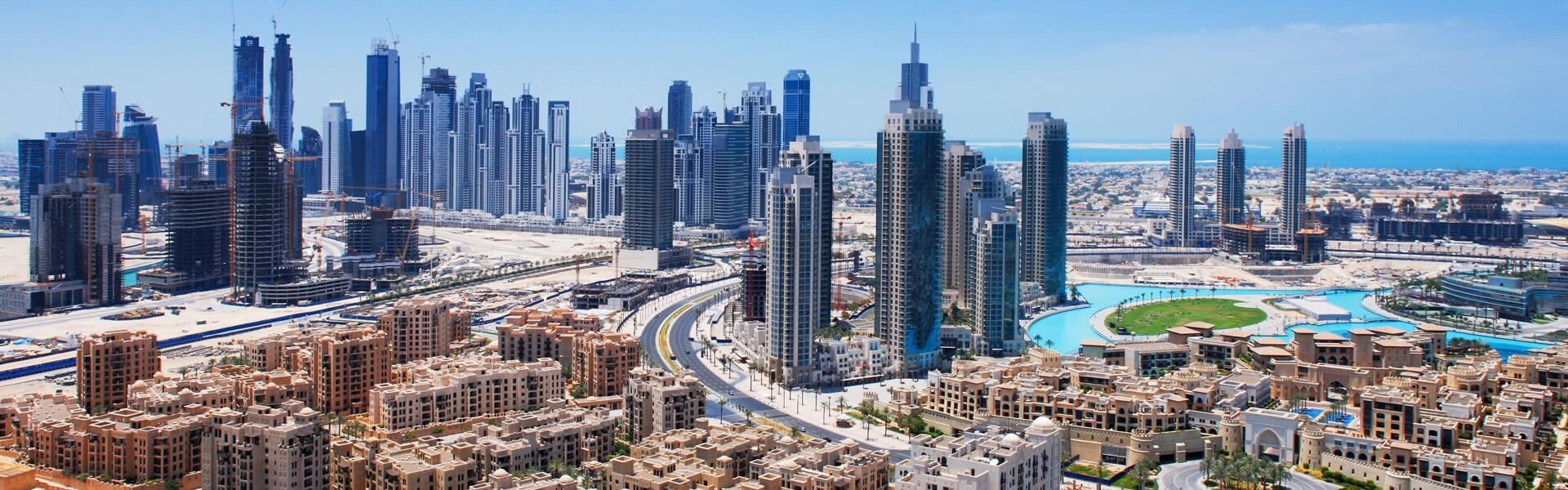 Incentive Reise nach Dubai: Die Wüsten-Metropole entdecken im Team