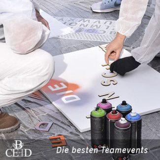 Die 10 besten Teambuilding Events in Aachen