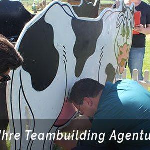 Spannende Teambuilding Events bei Ihrer Eventagentur in Bremen buchen