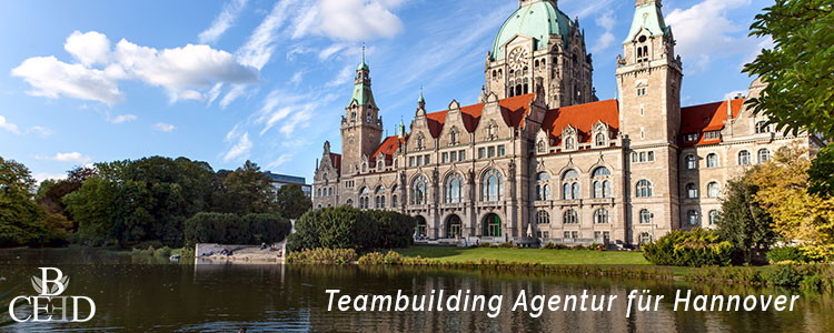 Teambuilding und Coaching Agentur Hannover | b-ceed: events