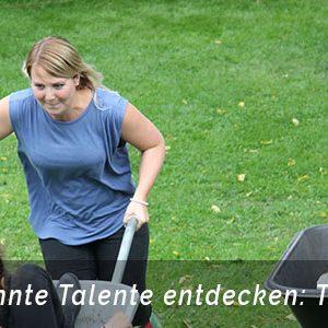 Teambuilding Aachen: erlebnisreicher Teamtag auf dem Bauernhof mit der Eventagentur b-ceed.