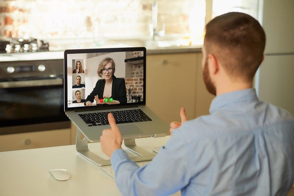 Mit virtuellen Teamevents rücken Teams dichter zusammen – trotz Corona