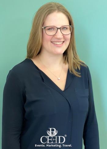 Rebecca Lenz - Verkaufsleiterin b-ceed