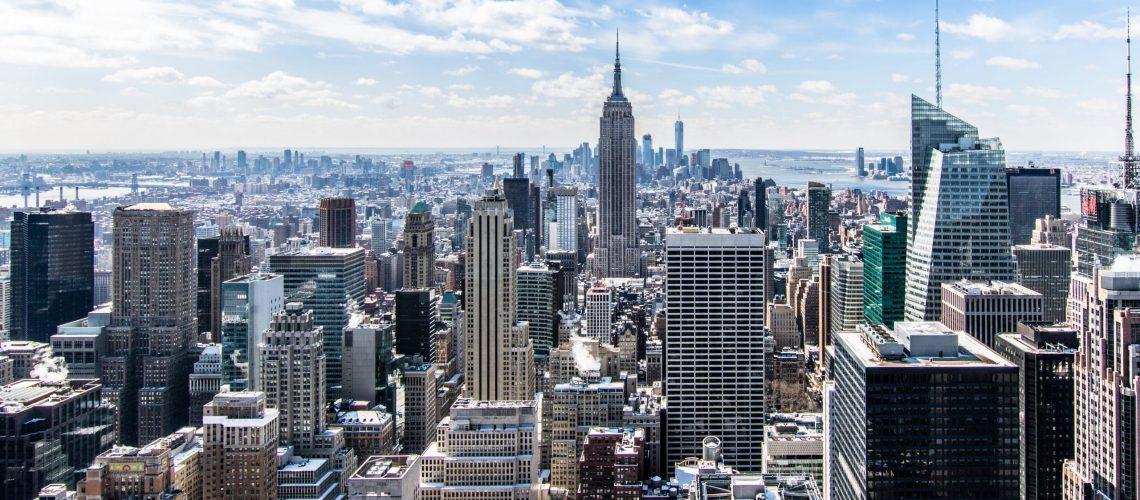 New York Reise mit b-ceed: events!