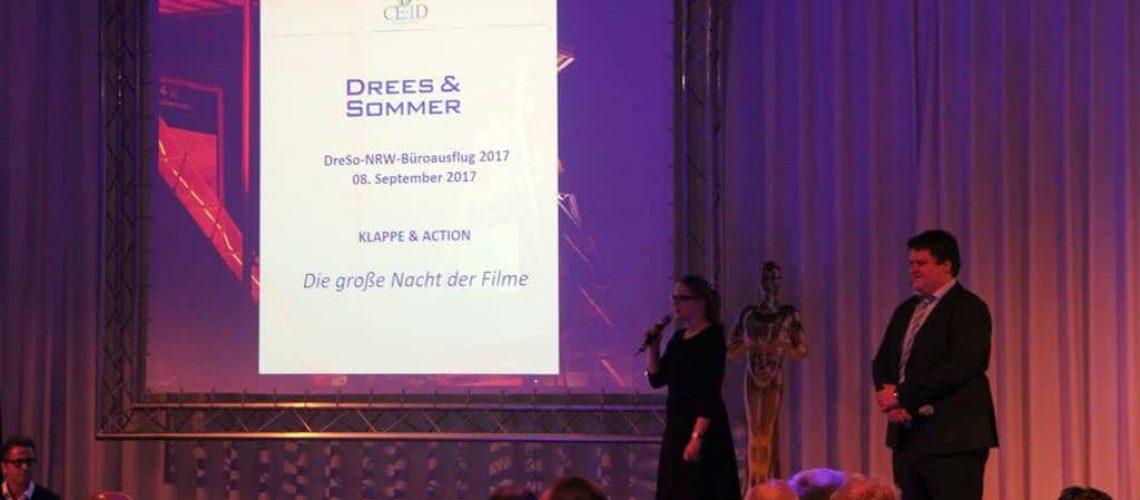 Live Moderation mit b-ceed: Firmenevents mit Moderation und Keynote Speaker | b-ceed