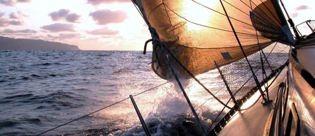 Segeltörn Atlantik von Portugal, Frankreich bis Madeira oder die Azoren